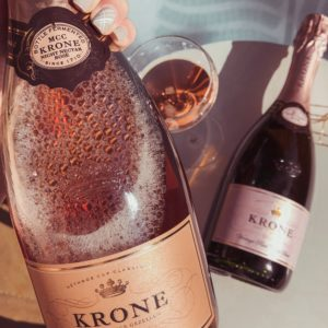 Making Mother's Day pop with Krone MCC