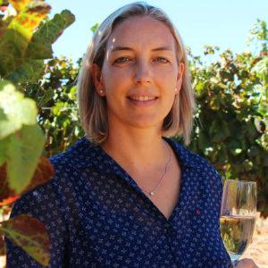 New Female Cellar Master for Steenberg