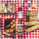 Franschhoek country picnics at Grande Provence