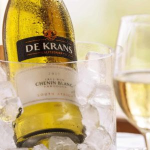 Have You Tasted this Free Run Chenin Blanc From South Africa?