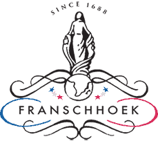 Franschhoek Wine Valley logo