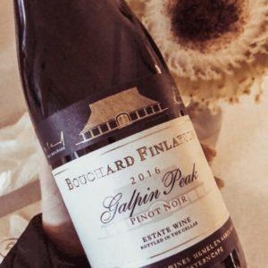 Bouchard Finlayson Pinot Noir 2016 – SA's best Pinot!