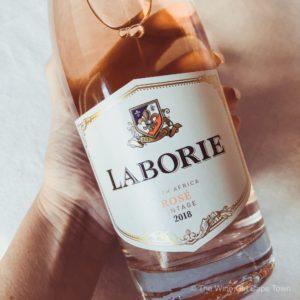 NEW! Laborie's first Provençal style Rosé