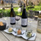 NEW! Savoury Hummus and Wine pairing at Grande Provence Franschhoek