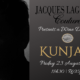 King of Couture Brings Designer Flair to Kunjani Wine Dinner