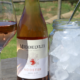 Try this 100% Cinsaut Rosé by Middelvlei Wines, South Africa
