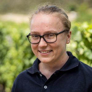 Natasha Pretorius Appointed Winemaker at GlenWood Vineyards