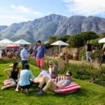 Franschhoek Uncorked 2020 Festival will Continue in Level 1