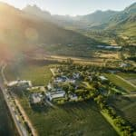 Stellenbosch Wine Routes in South Africa celebrates 50 years
