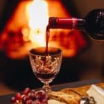 De Krans port-style wines will warm your heart and toes this winter