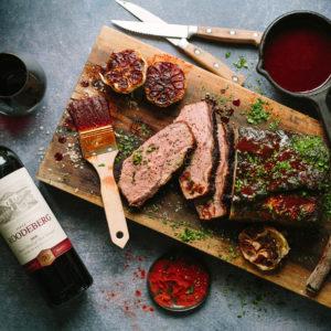 FREE recipe: Roodeberg Wines Smoky BBQ Braai Marinade