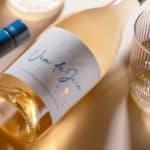 NEW! La Motte now has a Rosé called Vin de Joie